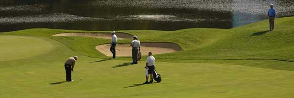 Golfs Most Prestigious Tournaments The Masters Tournament - Golf's Most Prestigious Tournaments